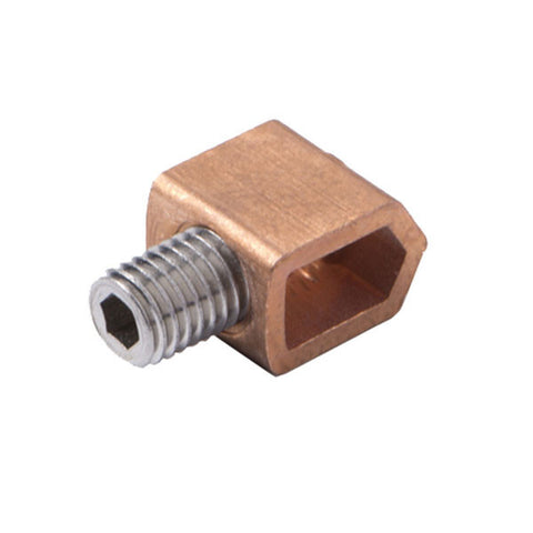 Copper Kiln Element Connector