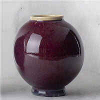 Amaco Potter's Choice PC70 Copper Red Glaze, Pint