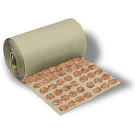 National Artcraft Cork Protective Pads - Sounding Stone