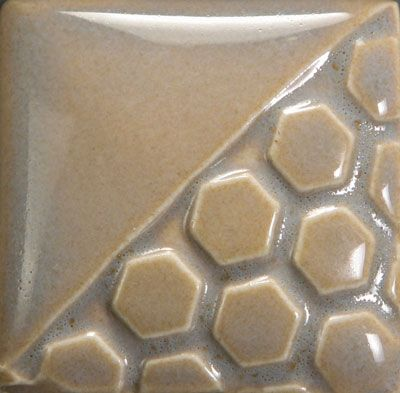Mayco EL101 Oyster Shell Elements Glaze