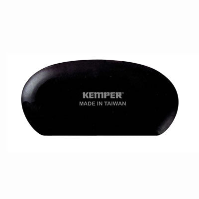 Kemper FRH Rubber Rib, Firm