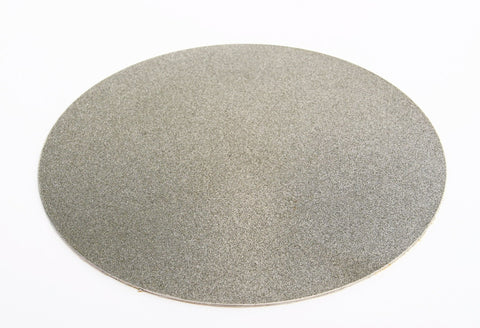 DiamondCore 8 inch Diamond Grinding Disc