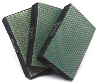 DiamondCore Semi Flex Diamond Pads