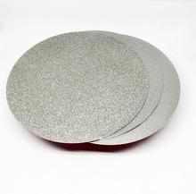 DiamondCore 8 inch Diamond Grinding Disc (sold separately)
