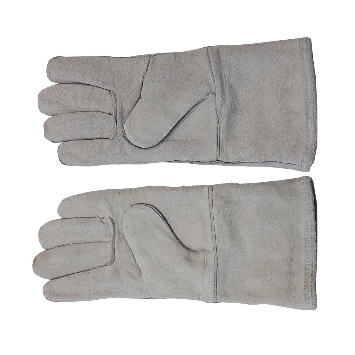Superior Glove Works - Ladies Leather Kiln Gloves, Pair