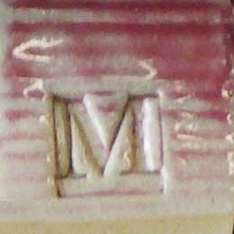 MF111 Lively Pink Medium Fire Stoneware Glaze
