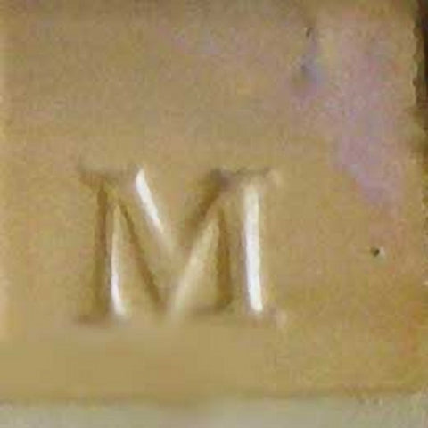 MF190 Bamboo Tan Satin Medium Fire Stoneware Glaze