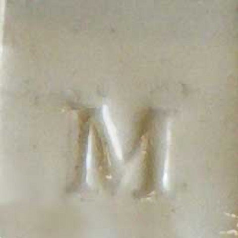 MF3 China White Medium Fire Stoneware Glaze