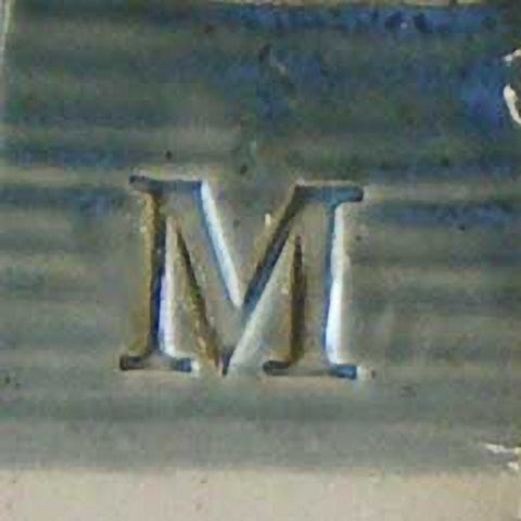 MF30 Catalina Blue Medium Fire Stoneware Glaze