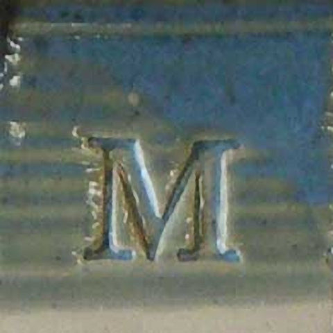 MF32 Water Blue Medium Fire Stoneware Glaze