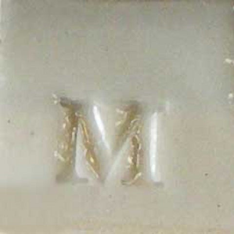 MF42 Clear Medium Fire Stoneware Glaze