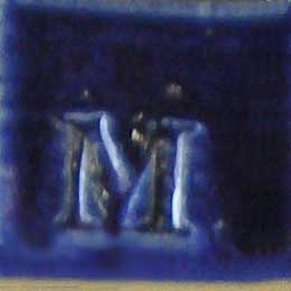 MF59 Royal Blue Medium Fire Stoneware Glaze