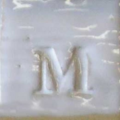 MF6 Horizon White Medium Fire Stoneware Glaze