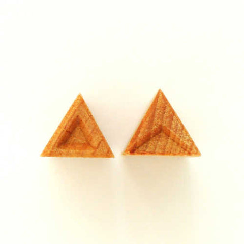 MKM Tools Sts7 Small Triangle Stamp - Triangles
