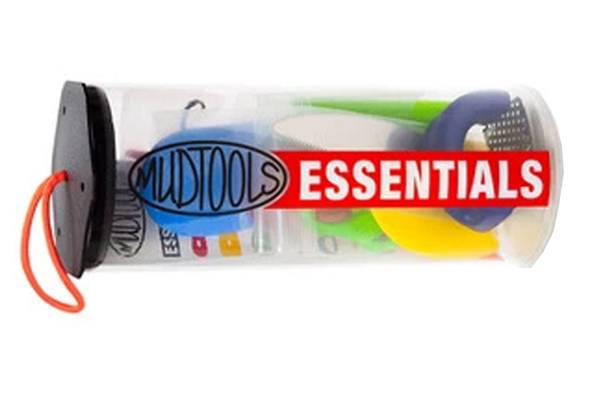 Mudtools Essentials Starter Kit