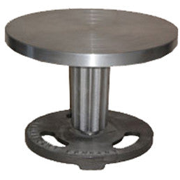 Laguna NL276 Banding Wheel - Sounding Stone