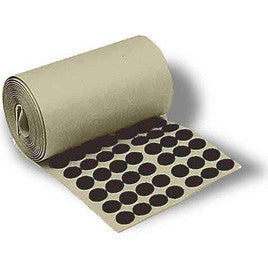 National Artcraft Rubber Protective Pads - Sounding Stone