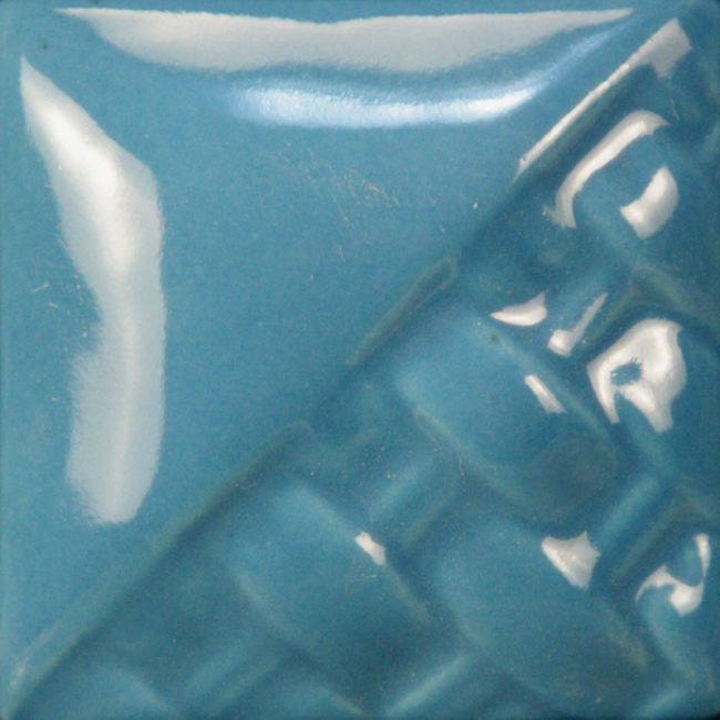 Mayco SW/SD-506 Bright Blue Gloss Stoneware Glaze