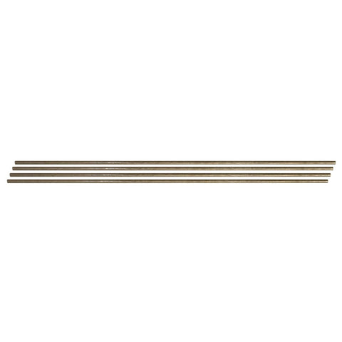 Replacement Bars for Small Bead Rack, Set of 4