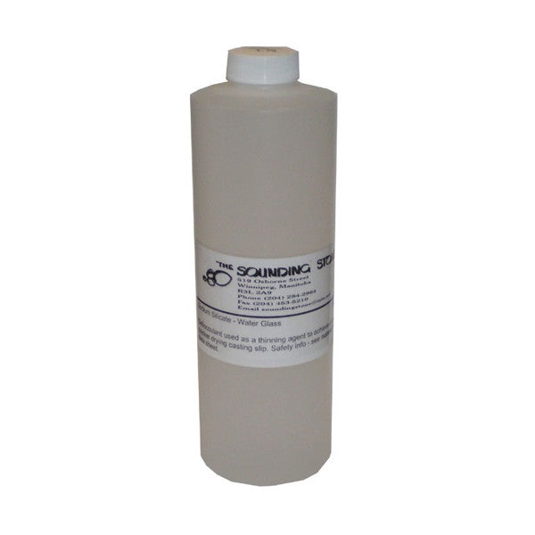 Chemicals Sodium Silicate, N Brand - Sounding Stone