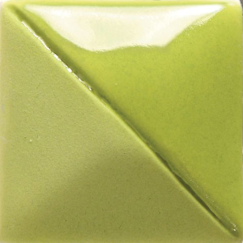 Mayco UG-218 Pear Green Opaque Underglaze, 2 oz