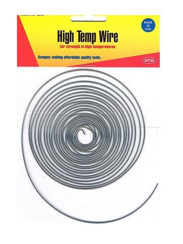 Kemper HTW High Temperature Wire, 17 gauge