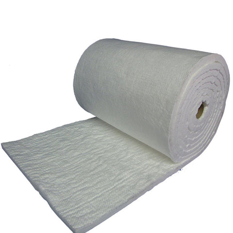 Cerablanket Insulating Ceramic Fiber Blanket, square foot