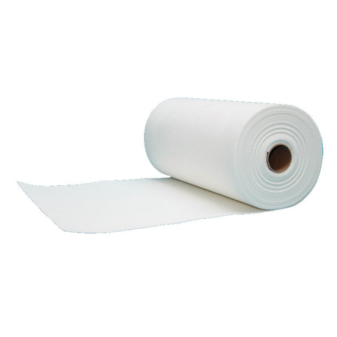 "Kaowool Fiber Paper - 1/8"" thick"