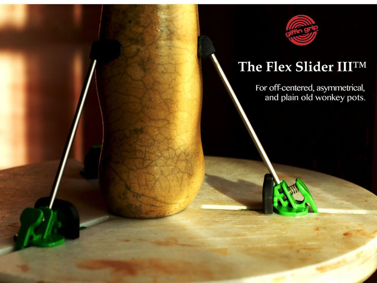 Giffin Grip Flex Slider III, Set of 3