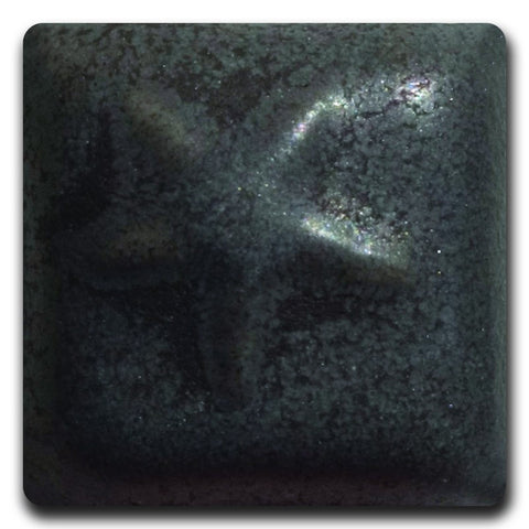 Laguna MS260 Charcoal Medium Fire Glaze