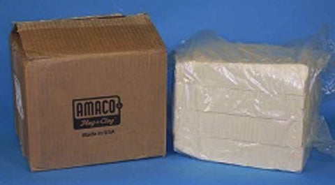 Amaco Permoplast Modeling Clay