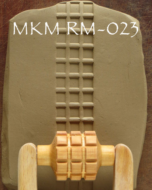 MKM Tools RM023 3 cm Medium Grid Design