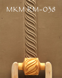 MKM Tools RM038 3 cm Wide Rope Design