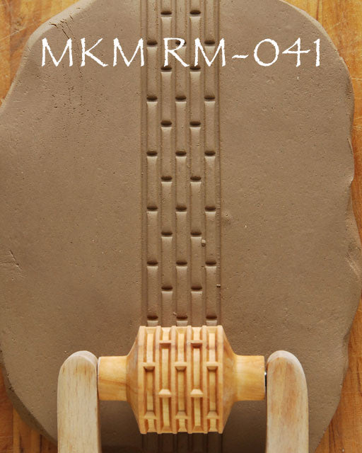 MKM Tools RM041 3 cm Brick Work Design
