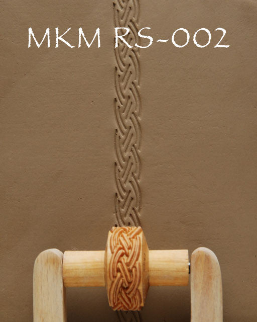 MKM Tools RS-002 1.5 cm Braid Design