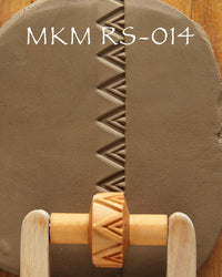 MKM Tools RS-014 1.5 cm Double Triangle Design