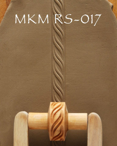 MKM Tools RS017 1.5 cm Rope Coil Design