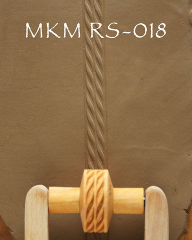 MKM Tools RS-018 1.5 cm Double Rope Design
