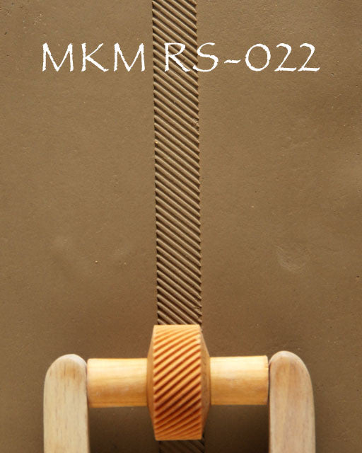 MKM Tools RS-022 1.5 cm Diagonal Up Right Design
