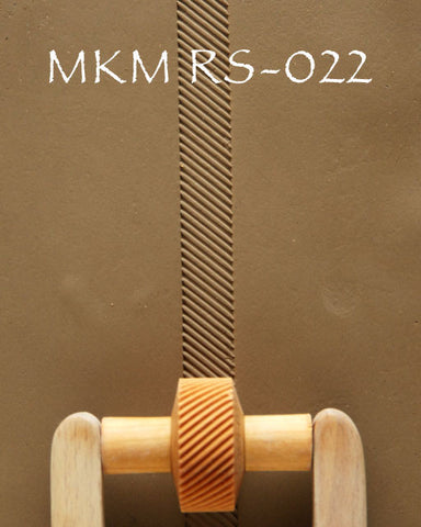 MKM Tools RS022 1.5 cm Diagonal Up Right Design