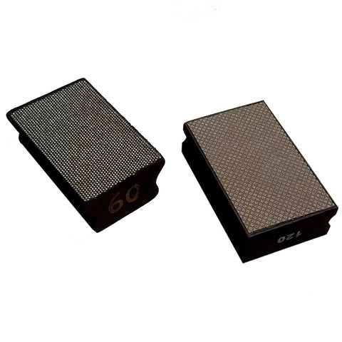DiamondCore Diamond Sanding Block