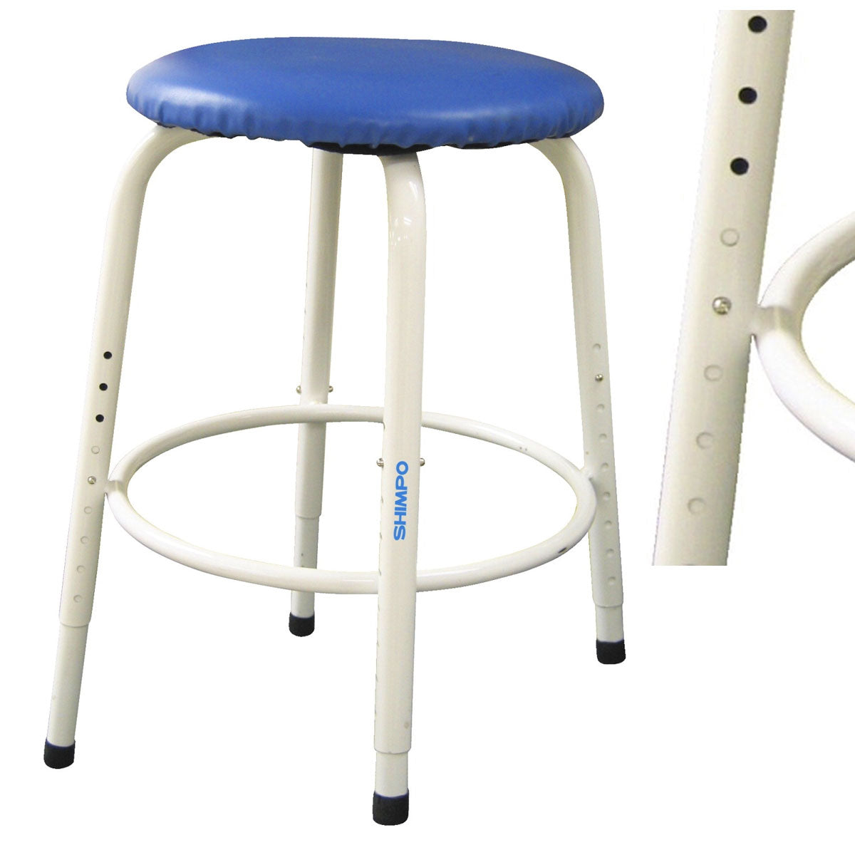 Shimpo Adjustable Potter's Stool