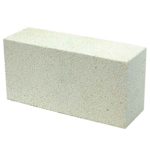 Soft Insulating Fire Brick, Morgan Thermal Ceramics K-23 IFB