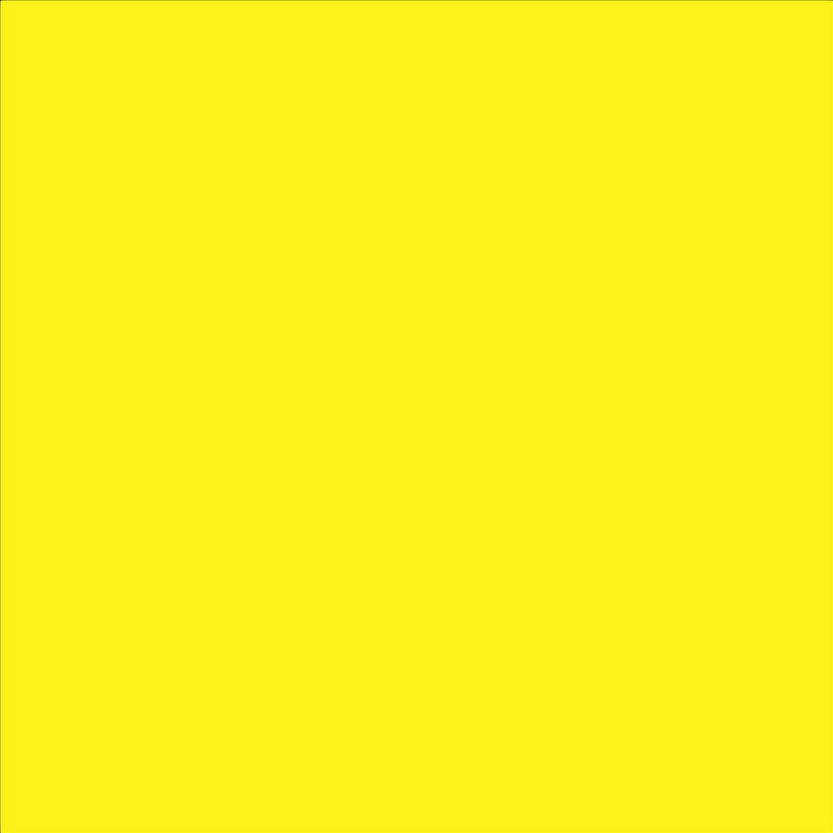 Mayco SS247 Bright Yellow Softee Acrylic Stain, 2 oz - Sounding Stone