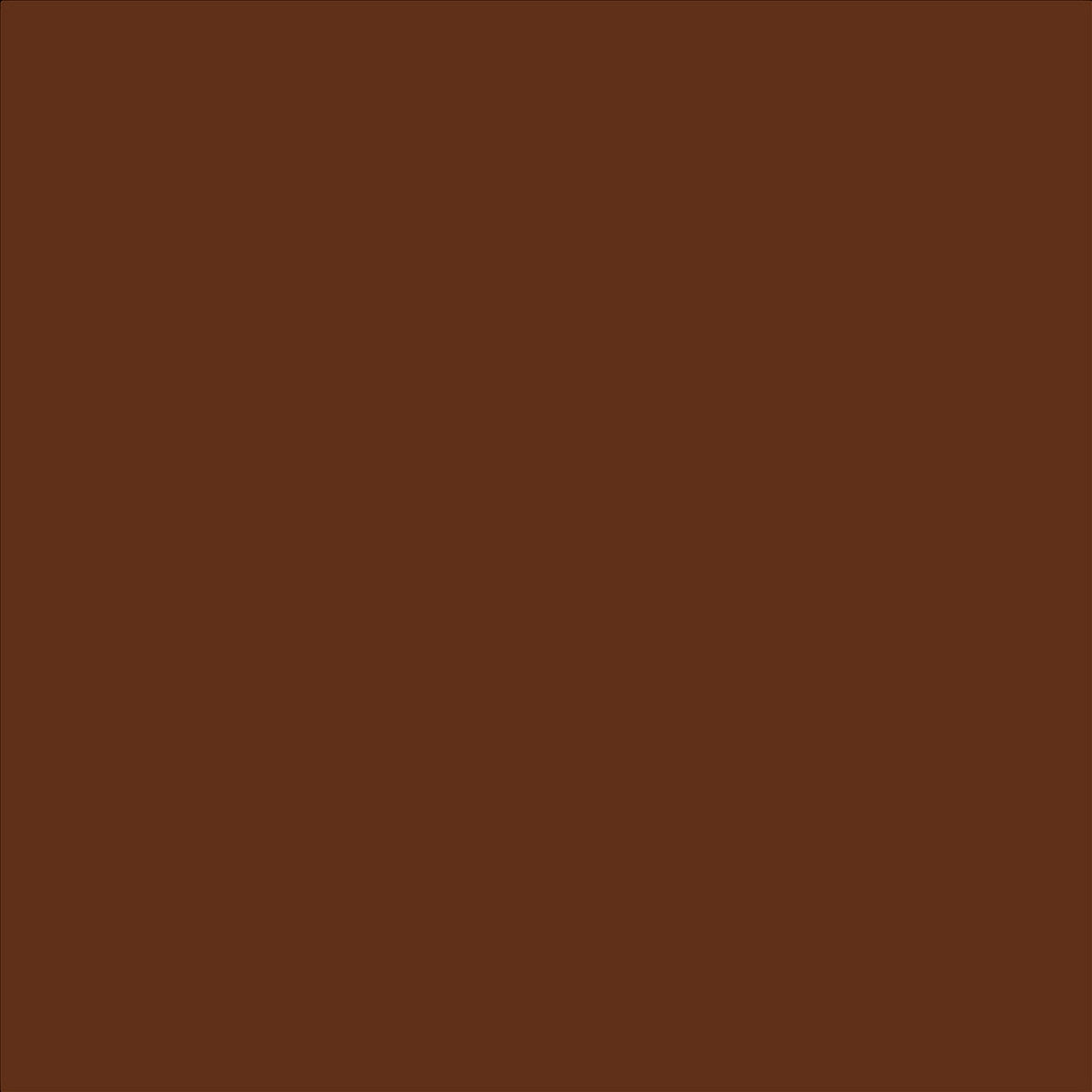 Mayco SS024 Chocolate Fudge Softee Acrylic Stain, 2 oz - Sounding Stone