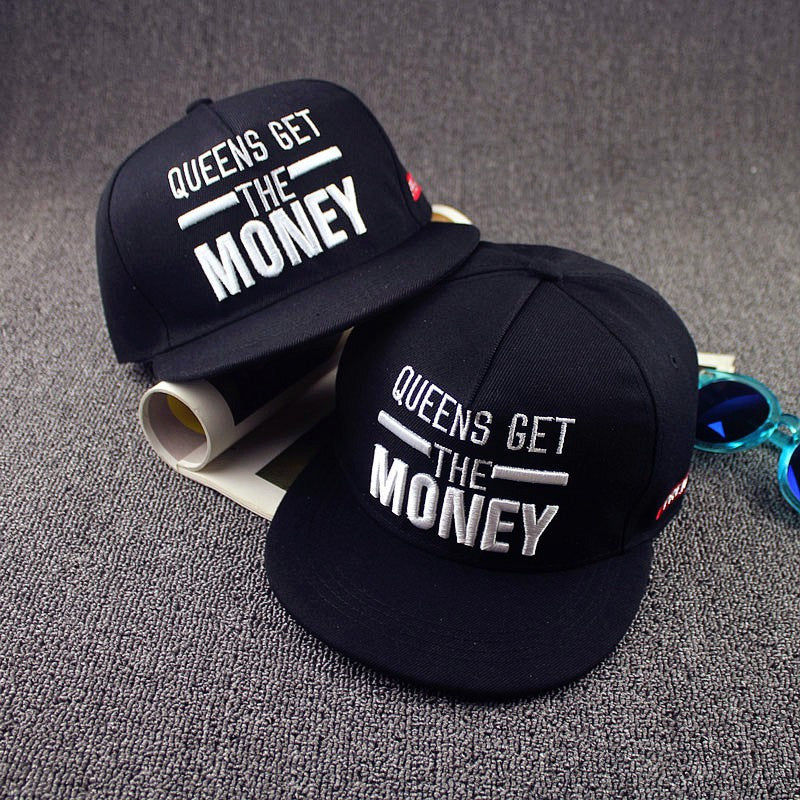 Queens Get The Money Hat
