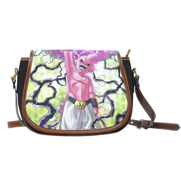 DBZ Buu Saddle Bag