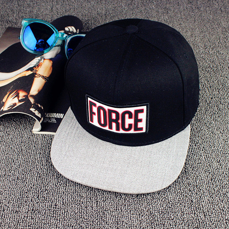 Force Hat