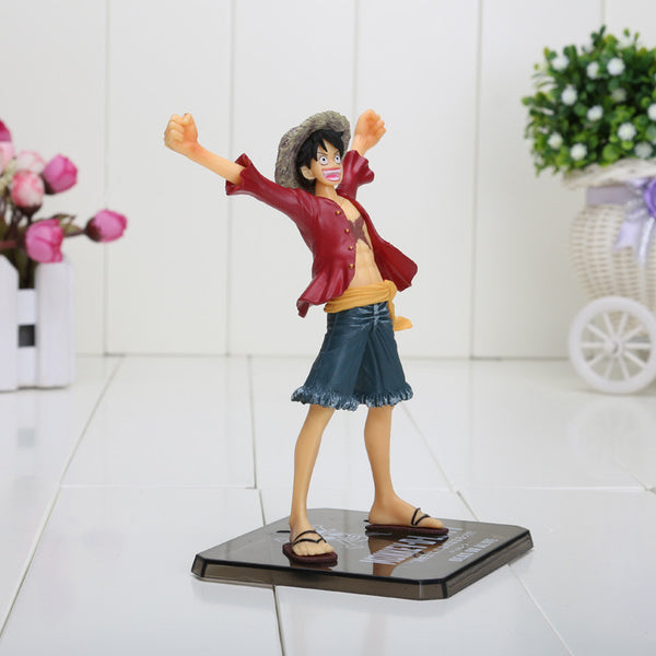 One Piece Luffy Figures Toy