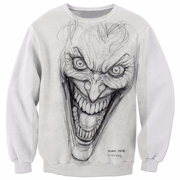 Joker By Pen Printed Shirts